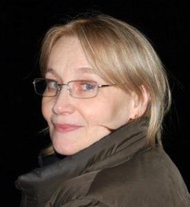 Мария Коренева
