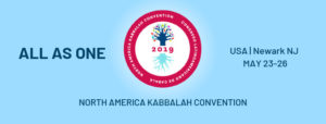 World Kabbalah Convention