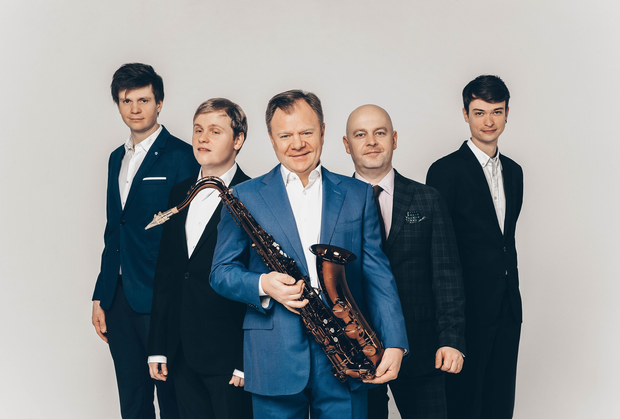 Igor Butman Quintet in Boston!