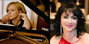 JDCF presents a concert of piano music