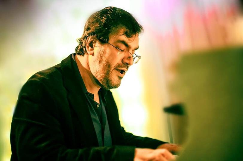 Alexei Tsiganov Trio