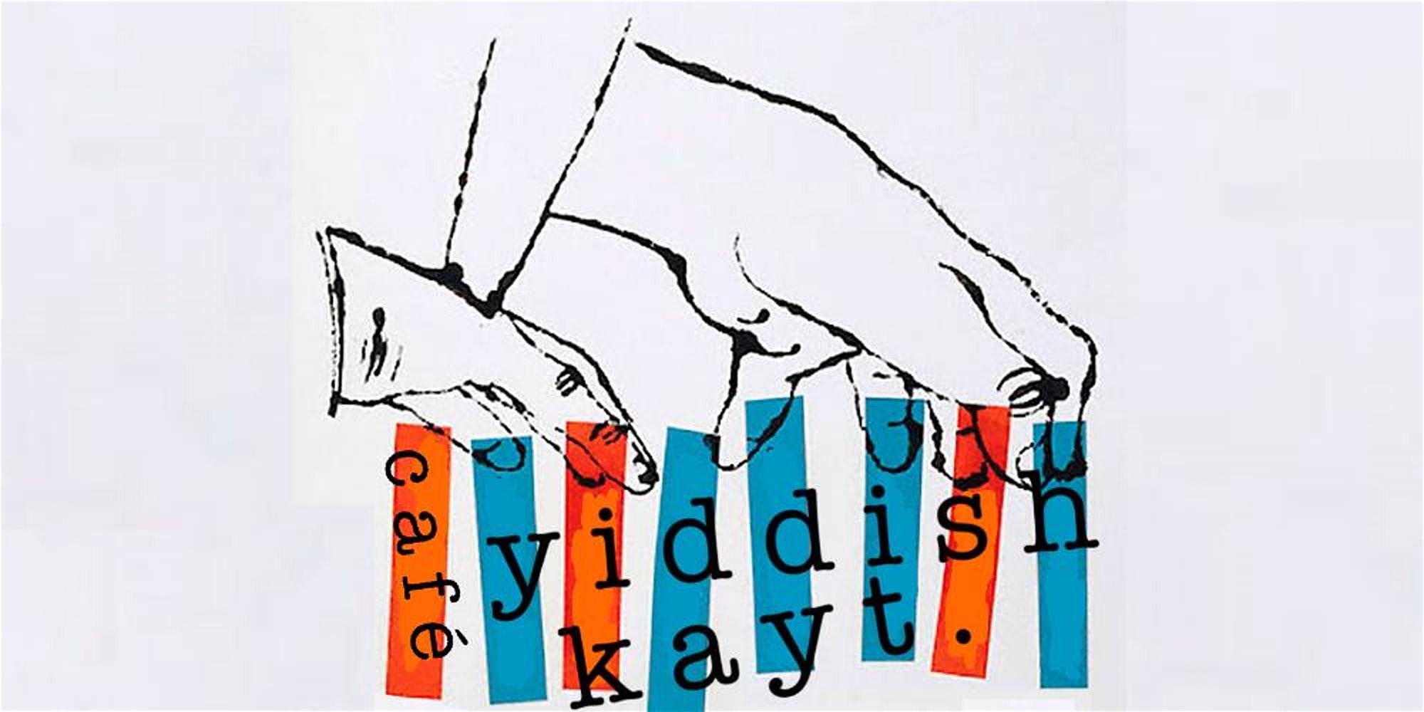 Café Yiddishkayt