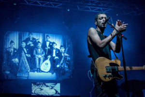 'Hotel Corona': Exploring Unexpected Directions in Contemporary Israeli Music
