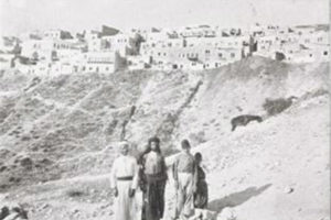 Plagues and the Land of Israel: From Ottoman Times to Our Times