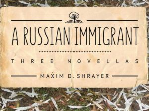 A Russian Immigrant: Translingual Pleasures and Literary Responses to COVID-19