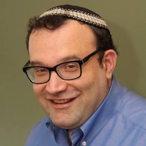 David Benkof