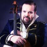 Borislav Strulev, cello