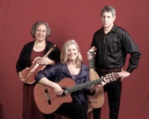 Trio Sephardi