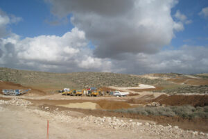 Recovering the Land: Jewish-Israeli Settlers' Agricultural and Environmental Pursuits in the Israeli South