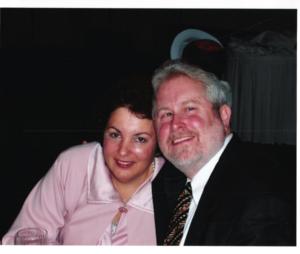 Connie Spear Birnbaum & Dr. Herbert Birnbaum