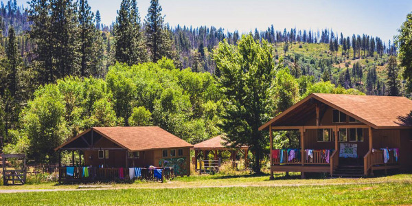 The History of American Jewish Summer Camps