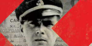 """Mengele: Unmasking the Angel of Death"" Book Talk"